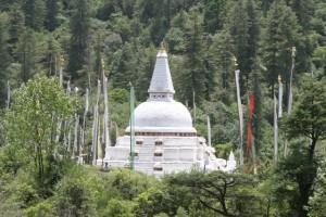 Chendebji Chorten, Tongsa tourist visit, bhutan tours